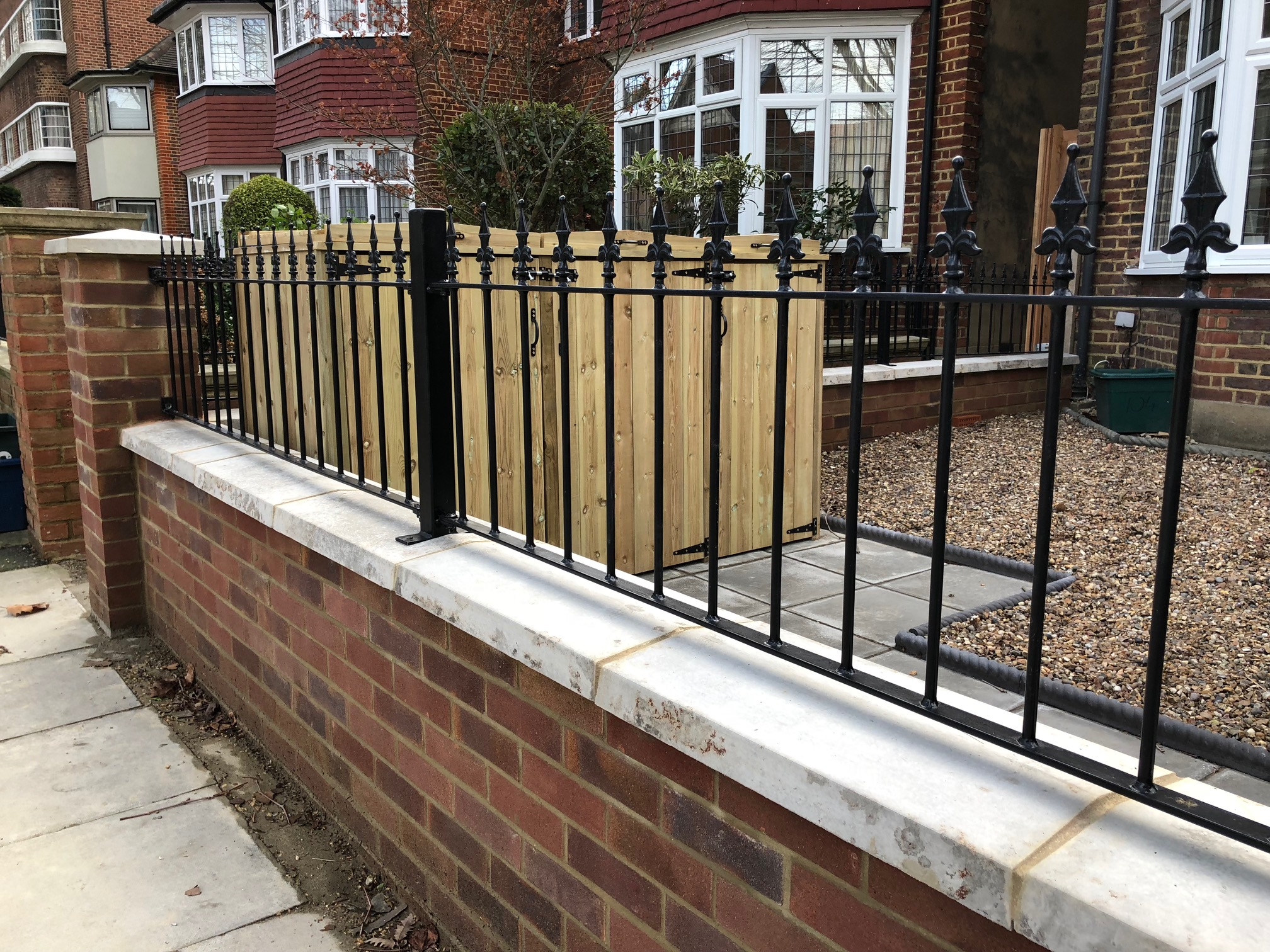 decorative-railings-gates-london